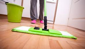 Residential Cleaners in Lubbock, Texas